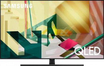 Televizor QLED 139 cm Samsung 55Q70TATXXH 4K UltraHD Smart TV Televizoare