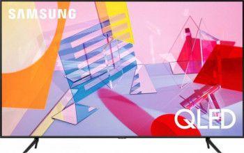 Televizor QLED 189 cm Samsung 75Q60TAUXXH 4K UltraHD Smart TV Televizoare