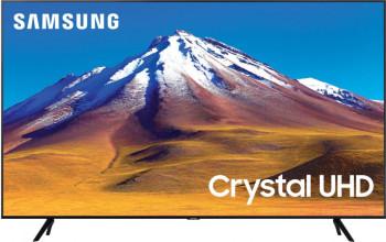 Televizor Samsung 65TU7092 163 cm Smart 4K Ultra HD LED Clasa A+