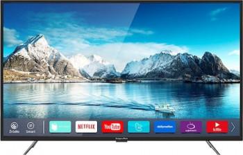 Televizor LED 165cm Kruger Matz KM0265UHD-S3 4K UltraHD Smart TV