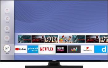 Televizor Smart Horizon 50HL8530UB LED 126 cm 4K Ultra HD clasa A+ Televizoare
