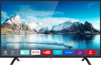 Televizor Smart LED KrugerMatz KM0250UHD-S4 Ultra HD 50inch 4K Linux Negru