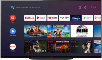 Televizor Smart Sony KD-48A9 OLED 121 cm Ultra HD 4K Android
