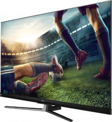pret preturi Televizor ULED 138 cm HISENSE 55U8QF 4K UltraHD Smart TV