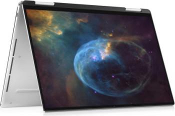 Ultrabook 2in1 Dell XPS 13 9310 Intel Core (11th Gen) i5-1135G7 256GB SSD 8GB Intel Iris Xe FullHD+ Touch Win10 Pro Tast. ilum. Platinum S