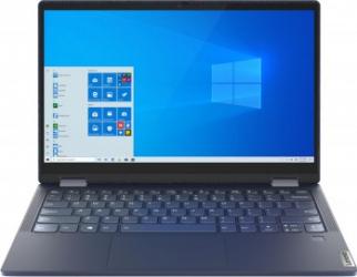Ultrabook 2in1 Lenovo Yoga 6 13ARE05 AMD Ryzen 5 4500U 512GB SSD 16GB AMD Radeon FullHD Touch FPR Tast. ilum. Abyss Blue