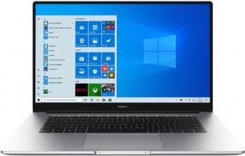 Ultrabook Huawei MateBook D15 2020 AMD Ryzen 5 3500U 256GB SSD 8GB AMD Radeon Vega 8 FullHD Win10 FPR Silver
