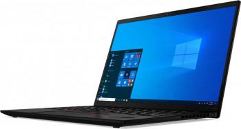 Ultrabook Lenovo ThinkPad X1 Nano G1 Intel Core (11th Gen) i5-1130G7 512GB SSD 16GB Iris Xe 2K Win10 Pro FPR Tast. ilum. Black