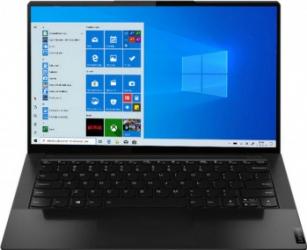 Ultrabook Lenovo Yoga Slim 9 14ITL5 Intel Core (11th Gen) i7-1165G7 2TB SSD 16GB Intel Iris Xe 4K Touch Win10 Tast. il. Shadow Black