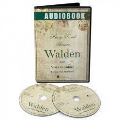 Walden sau viaa n pdure -audiobook