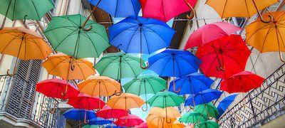 Afişaj TRILUMINOS™ Mai multe culori, mai multă strălucire