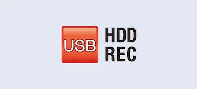 Transformaţi-vă televizorul într-un recorder digital: USB HDD REC