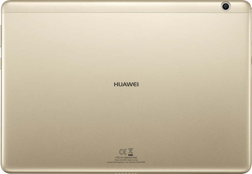 Tableta Huawei MatePad T3 9.6inch 16GB 4G Android Gold